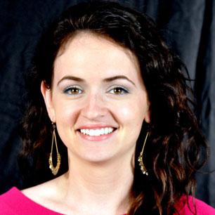 Stefanie Sprow