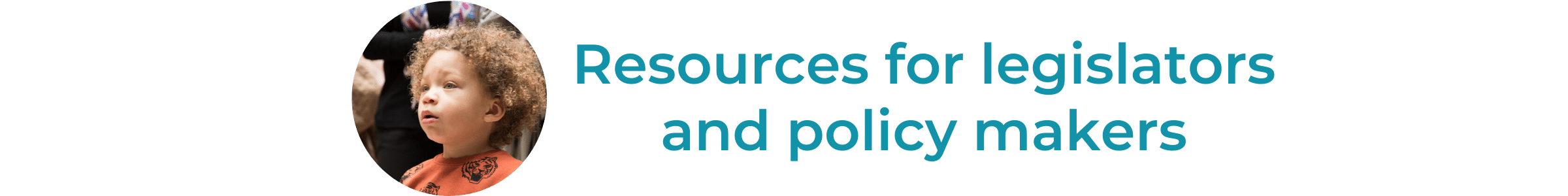 State-specific resources