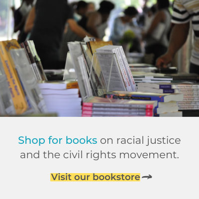 Shop for books on racial justice and the civil rights movement