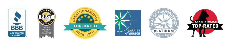 CDF Charity Badges