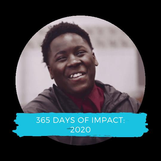 365 Days of Impact